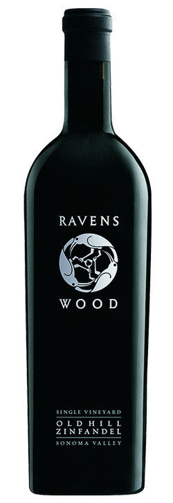 RAVENSWOOD Single Vineyard Old Hill Zinfandel Sonoma Valley 2013, BRAND CONNECT Asia Pacific