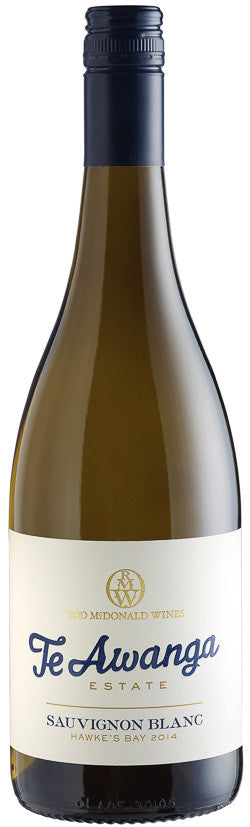 Te Awanga Estate Sauvignon Blanc 2014, BRAND CONNECT Asia Pacific
