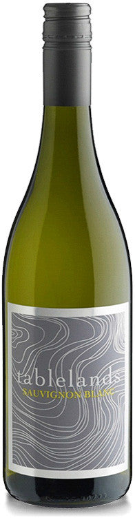 TABLELANDS Sauvignon Blanc 2014, BRAND CONNECT Asia Pacific