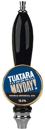 TUATARA Mayday Double APA - Imperial IPA Keg, BRAND CONNECT Asia Pacific