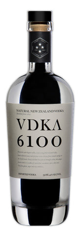 VDKA 6100 VDKA 6100, BRAND CONNECT Asia Pacific