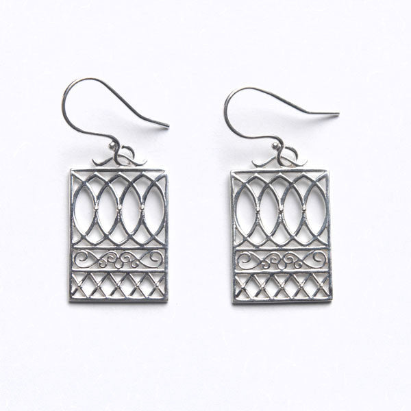 Southern Gates Dock Street Earrings