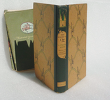 Frank Baum The Wizard of Oz Illustrated By Evelyn Copeman Collectables - The Wicker Form