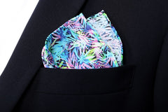 Pocket Square - Palm