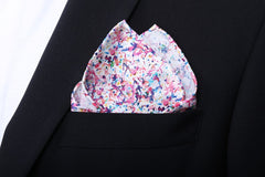 Pocket Square - Splash