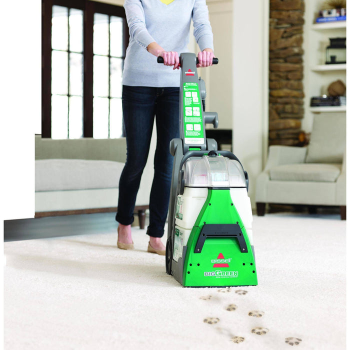 Bissell Big Green Deep Cleaning Machine 174 Deep Cleaner 86t3
