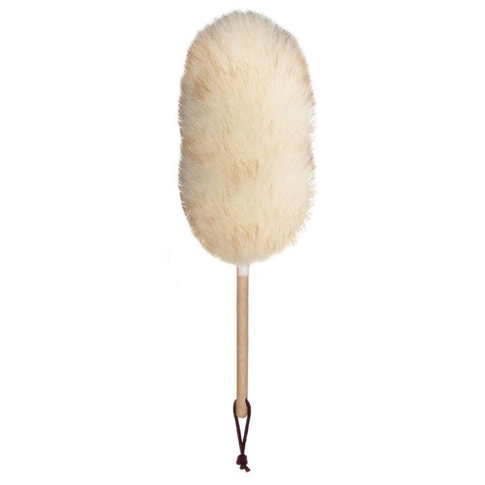 "Wool Shop 10"" Lambswool Duster D10"