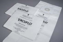 Vacuflo Model 200 Central Vacuum Bags - 3 Pack