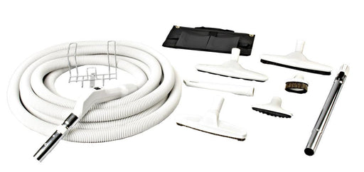 Bare Floor Cleaning Kit with 30' or 35' hose