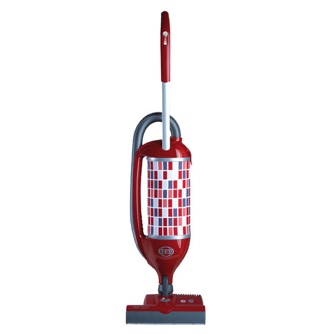 Sebo Felix 1 Upright Vacuum 9807AM 9809AM