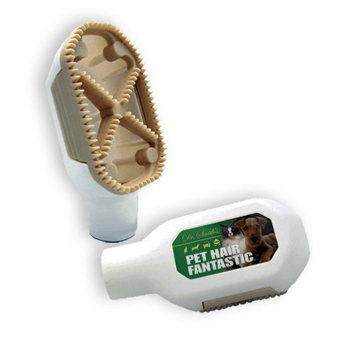 Dr Smiths Pet Hair Fantastic Brush