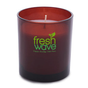 Fresh Wave Natural Odor Eliminator Home Soy Candle