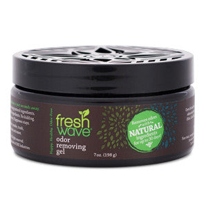 Fresh Wave Natural Odor Eliminator Crystal Gel 7 oz.