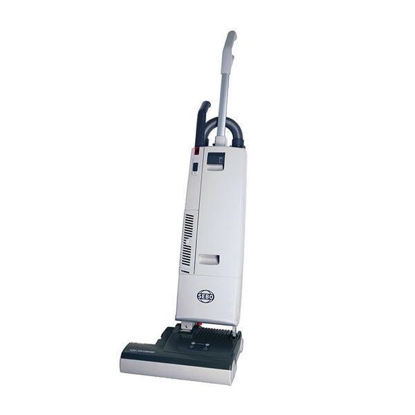 Sebo 370 Comfort Upright Vacuum 90703AM