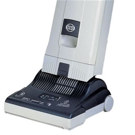 Copy of Sebo Essential G1 Upright Vacuum 9591AM