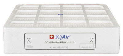 IQ Air GC MultiGas