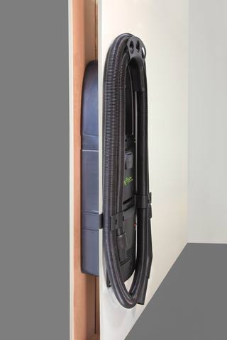 mounted wall hoover amazon vacuum in cleaner garagevac black co ovfagcl vac garage dp uk