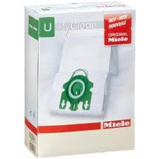 Miele Type U AirClean Bags & Filters, For S7 Upright