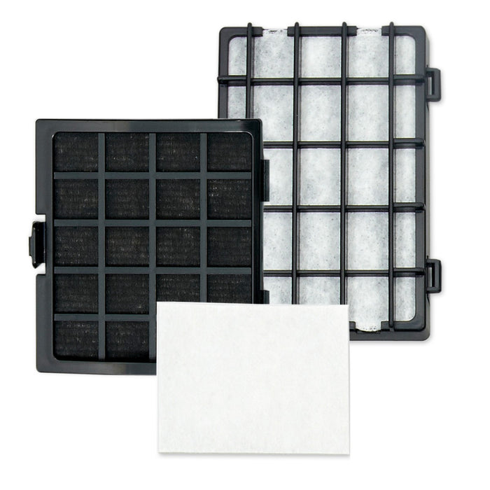 Riccar RF30P Premium Filter set for R30 Brilliance