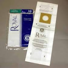 Royal Standard Filtration Type B Bags (3 pk)