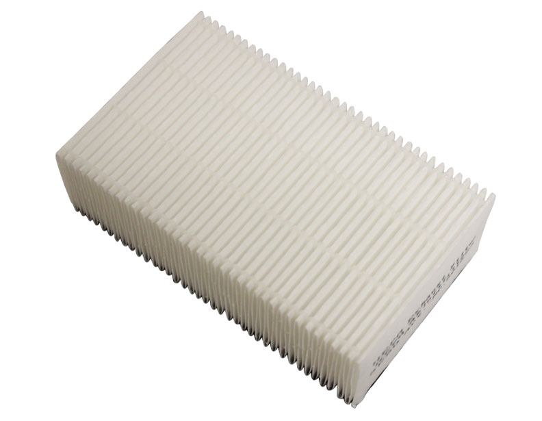 Sebo Mechanical Series HEPA Exhaust Filter 50169ER