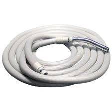 35' Ultralite Hose and Hose Rack #6453-35-G