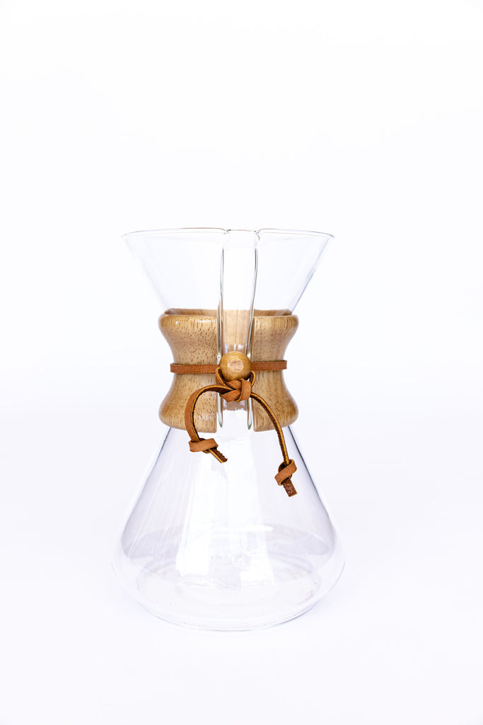 Chemex Coffee Maker - 8 Cup / 40oz.