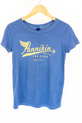 Women's High Flyin' T-shirt Blue