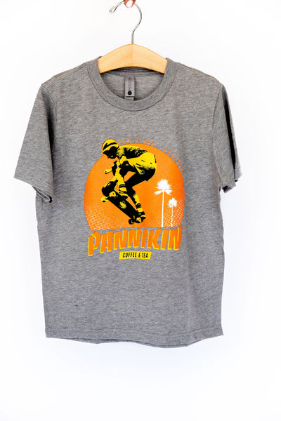 Youth Skater Tee