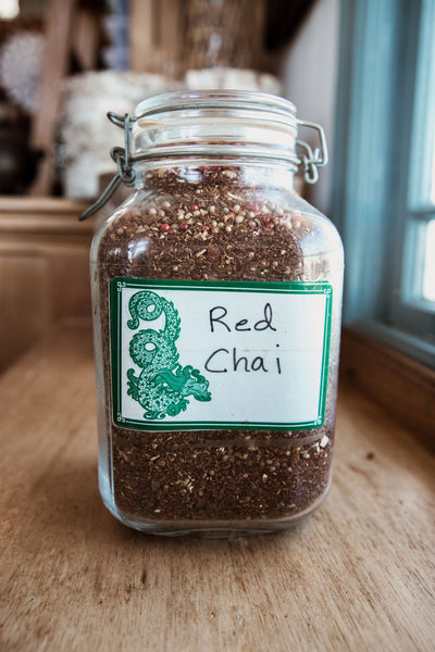 Red Chai 4oz.