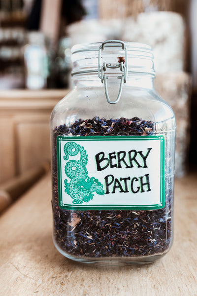 Berry Patch 4oz.