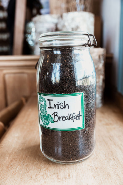 Irish Breakfast 4oz.