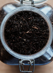 Earl Grey Supreme ORGANIC 4oz.