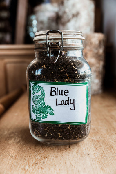 Blue Lady 4oz.