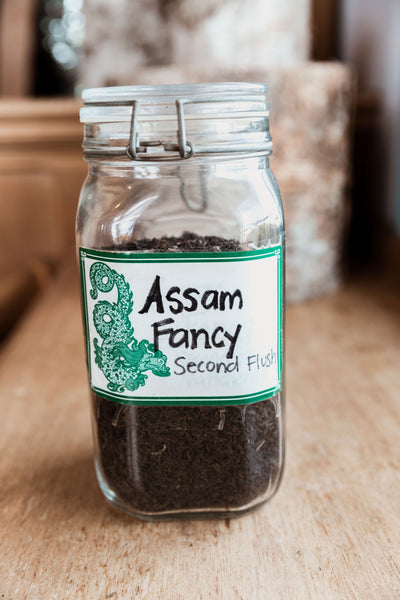 Assam Fancy 4oz.