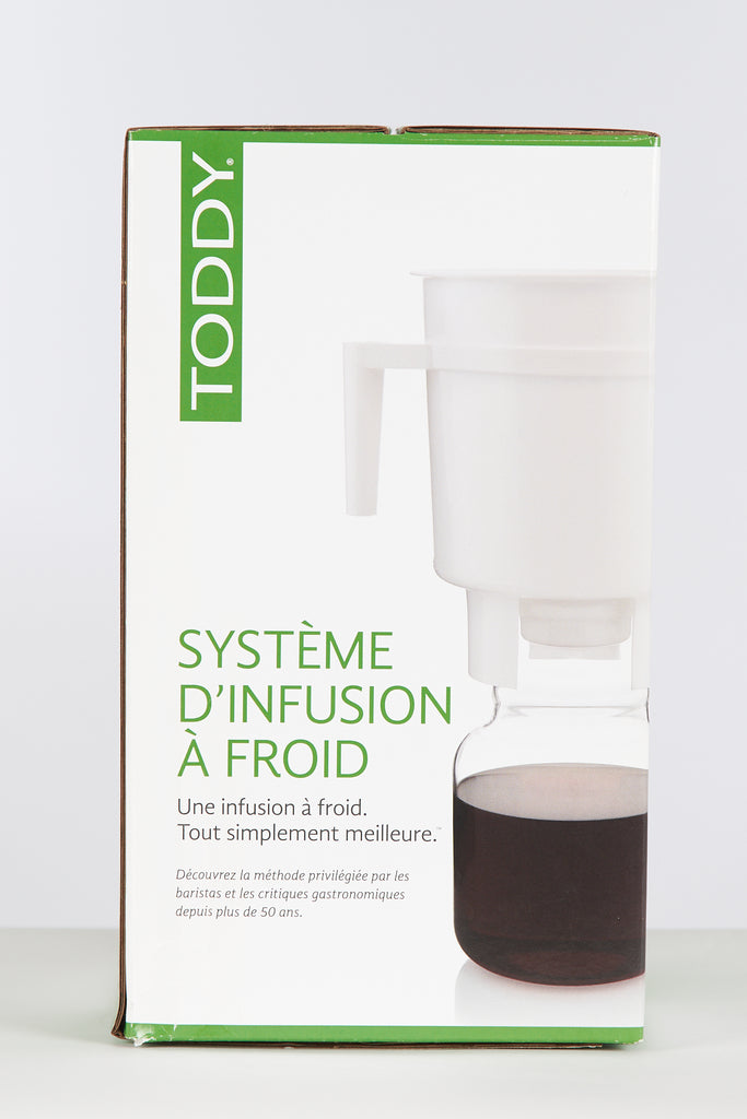 Toddy Cold Brew Coffee and Tea Maker