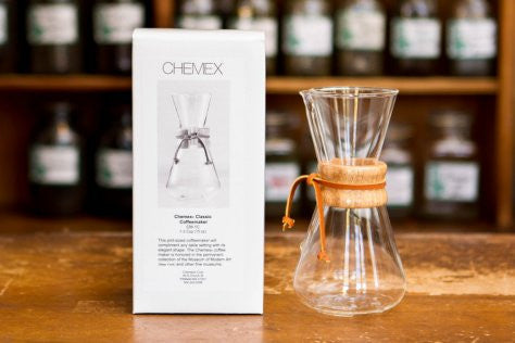 Chemex Coffee Maker - 3 Cup / 15oz.