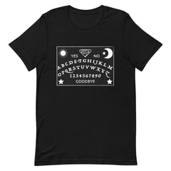 Ouija S/S Tee by WABS Designs