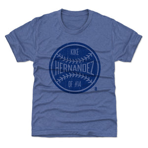 Enrique Hernandez Kids T-Shirt | 500 LEVEL