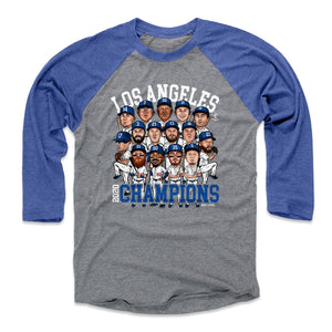 Los Angeles Men's Baseball T-Shirt | 500 LEVEL