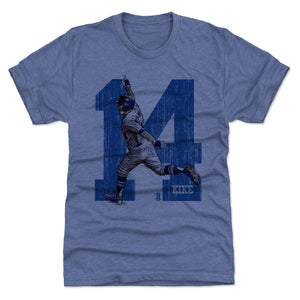 Enrique Hernandez Men's Premium T-Shirt | 500 LEVEL