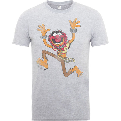 Muppets Animal Men's T-Shirt