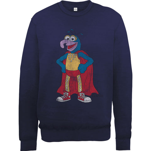 Muppets Gonzo Men's Sweatshirt