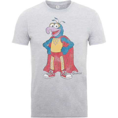 Muppets Gonzo Men's T-Shirt