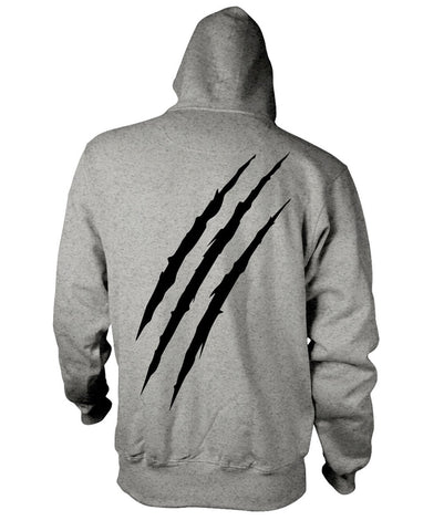 Marvel X-Men Wolverine Slash Hoodie