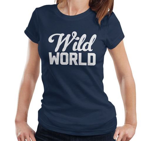 Bastille Inspired Wild World Women's T-Shirt
