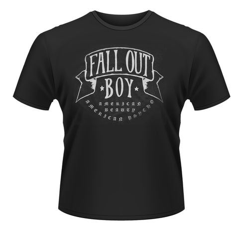 Fall Out Boy American Beauty Men's T-Shirt