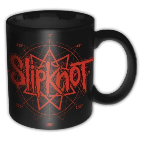Slipknot Logo Boxed Mug