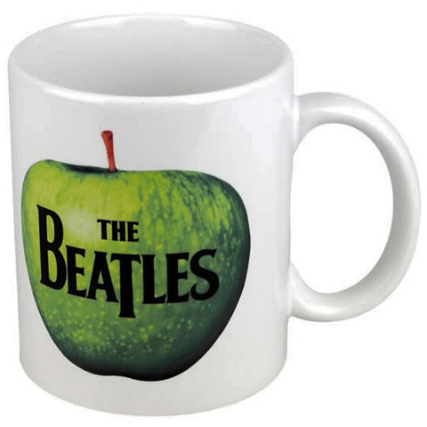 The Beatles Apple Boxed Mug