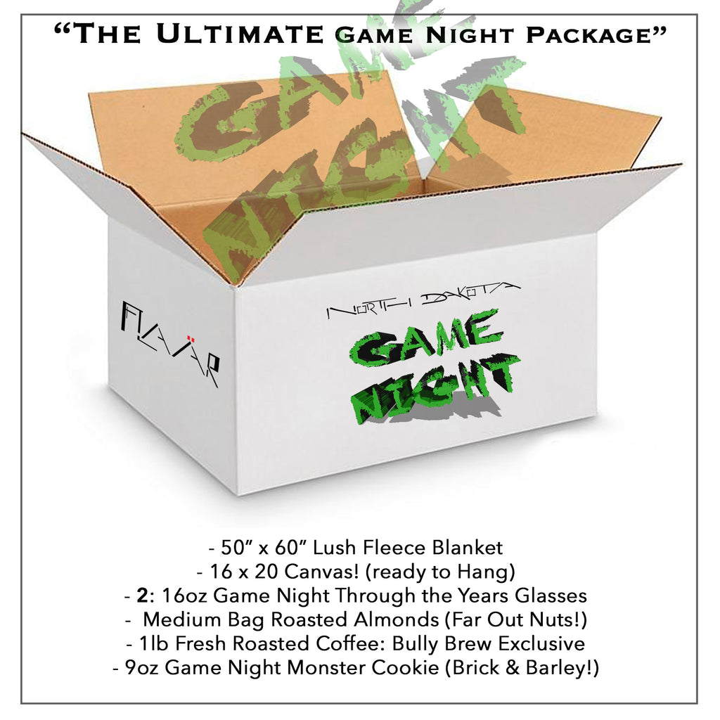 The Ultimate Game Night Package: Take an additional 43% off!   NEWYEAR43